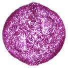 Metallic Ice Purple 5mL Scratchers AnyWEAR Special Nail Art Polish - Use with Konad image plates