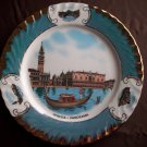 "10""  Venezia-Panorama Plate"