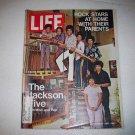 Life Magazine  The Jackson Five  Sept. 24,  1971