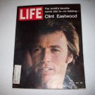 Life Magazine  Clint Eastwood  July 23, 1971