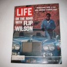 Life Magazine  Flip Wilson   August 4, 1972