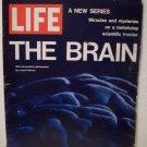 Life Magazine  The Brain  October 1, 1971
