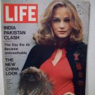 Life Magazine  Cybill Shepherd  December 10, 1971