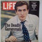 Life Magazine  Bobby Fischer   November 12, 1971