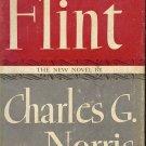Flint by Charles G. Norris
