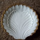"6 1/4"" Shell Shaped Plate"