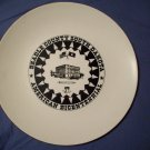 "10 1/4"" Beadle County Bicentennial Plate"