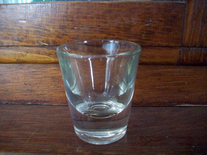 Vintage Shot Glass