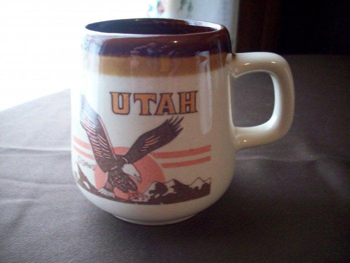 Vintage Utah Cup