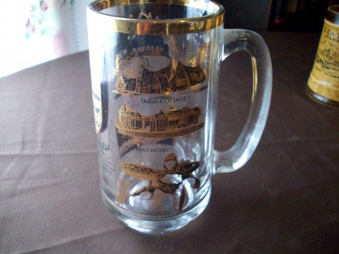 Victoria B.C. Canada mug