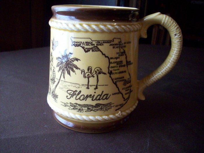 Vintage Florida Cup