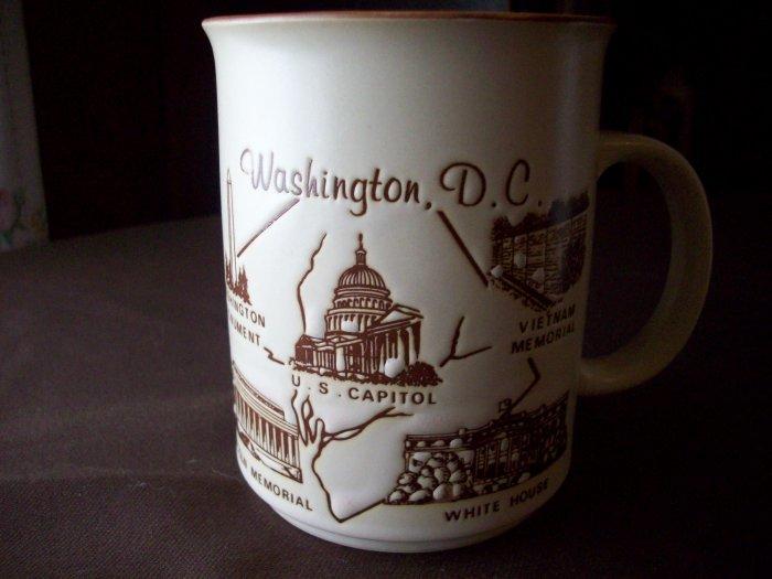 Washington D.C. Cup