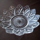 Clear Glass Star Bowl