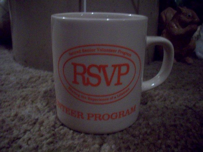 RSVP  1992 Cup