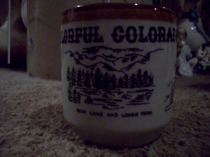 Colorful Colorado Cup