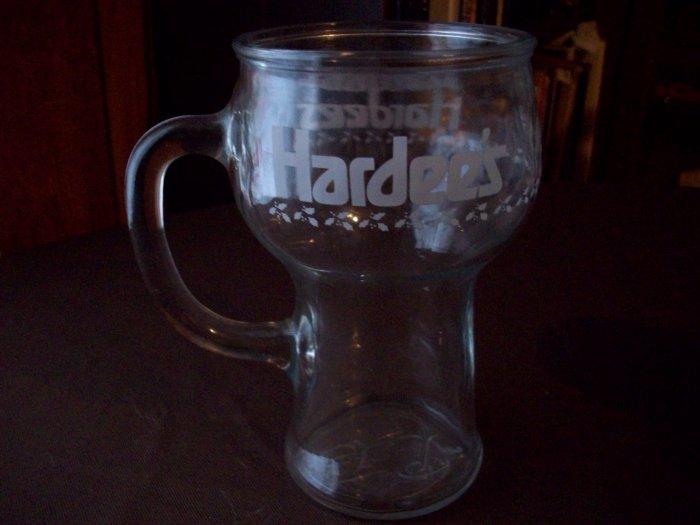 Pepsi-Cola Hardee's Mug