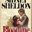 Bloodline by Sidney Sheldon