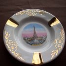 Vintage Limoges Porcelaine Eiffel Tower Ashtray