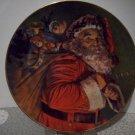 1987 Avon Christmas Plate
