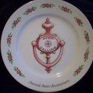 2nd Avon Anniversary Plate