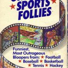 Greatest Sports Follies