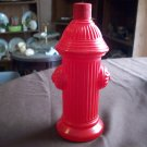Avon Bottle Firehydrant
