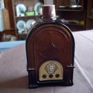 Avon Bottle Vintage Radio