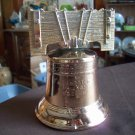 Avon Bottle Liberty Bell