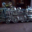 Avon Bottle 1485 Train Engine