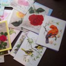 30 New Assorted Greeting Cards  Lot #1
