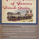 Bedside Book of Famous French Stories