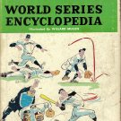 World Series Encyclopedia (1903-1960 Game-by-Game Highlights)