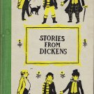 Stories From Dickens by J. Walker Mc Spadden