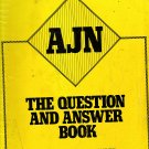 AJN The Question and Answer Book