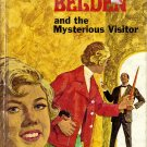 Trixie Belden and the Mysterious Visitor by Julie Campbell