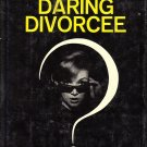 Perry Mason in The Case of The Daring Divorcee by Erle Stanley Gardner