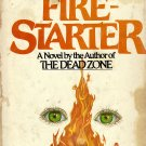 Fire Starter by Stephen King