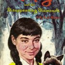 Meg and the Disappearing Diamonds by Holly Beth Walker