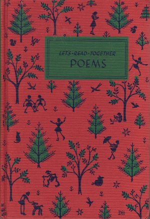 Let's-Read-Together Poems Selected by Helen A. Brown and Harry J. Heltman