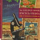 The Golden Book Encyclopedia (Book 10) by Bertha Morris Parker