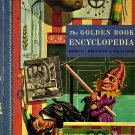 The Golden Book Encyclopedia (Book 12) by Bertha Morris Parker