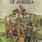 Pioneer Children of America by Caroline D. Emerson