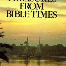 Treasures from Bible Times by Alan Millard