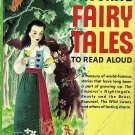 Favorite Fairy Tales to Read Aloud