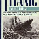 The Titanic End of a Dream by Wyn Craig Wade