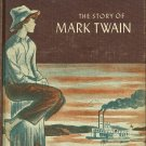River-Boy The Story of Mark Twain by Isabel Proudfit