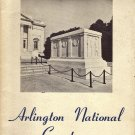Arlington National Cemetery by T. Sutton  Jett