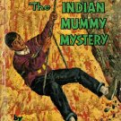 The Indian Mummy Mystery by Troy Nesbit