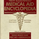 New Illustrated Medical Aid Encyclopedia Deluxe Edition
