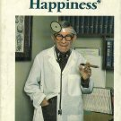 Dr. Burns Prescription for Happiness by George Burns